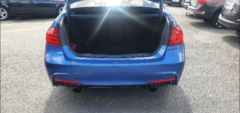 Photo 9 de l'offre de BMW SERIE 3 (F30) 335 I 306CH  PACK M PERFORMANCE à 34990€ chez Vianor occasions