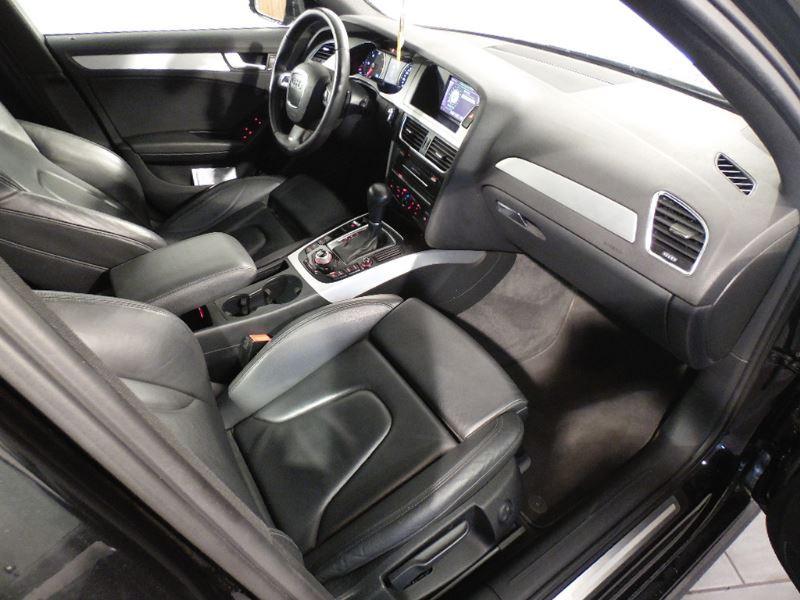 Photo 13 de l'offre de AUDI A4 2.7 V6 TDI 190CH DPF S LINE MULTITRONIC à 13990€ chez Vianor occasions