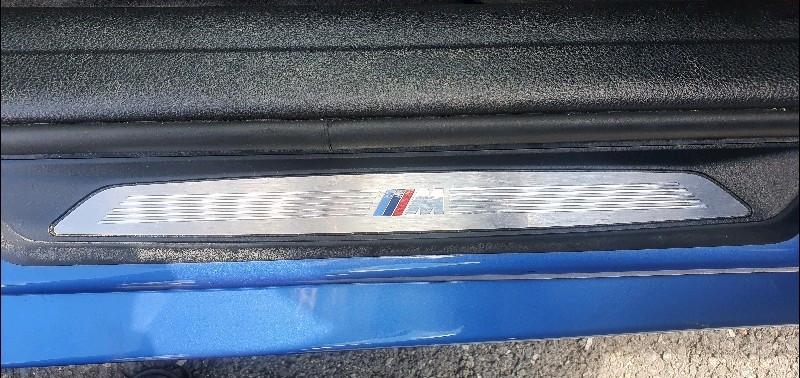 Photo 13 de l'offre de BMW SERIE 3 (F30) 335 I 306CH  PACK M PERFORMANCE à 34990€ chez Vianor occasions