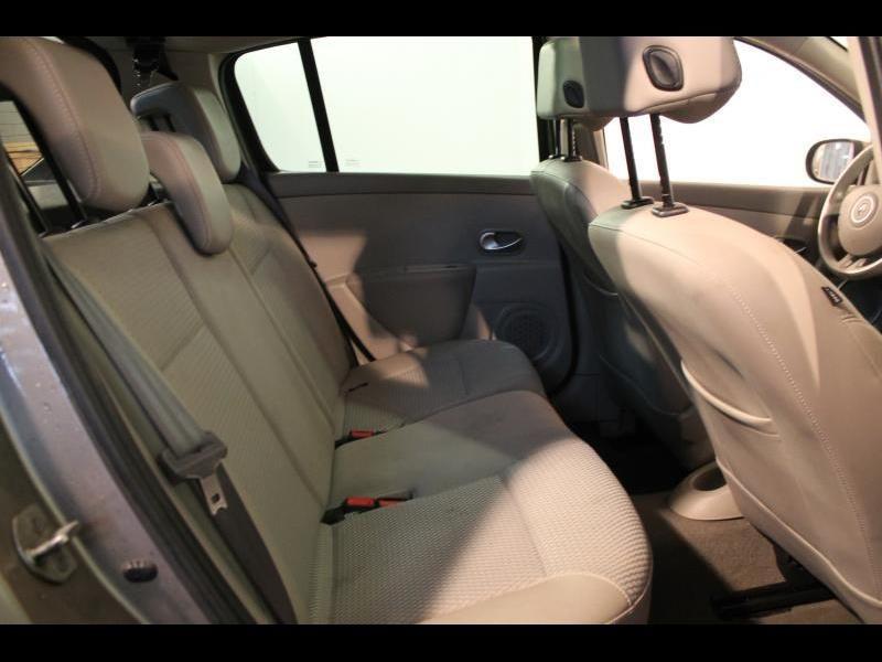 Photo 3 de l'offre de RENAULT CLIO III 1.5 DCI 105 EXCEPTION à 6990€ chez Vianor occasions