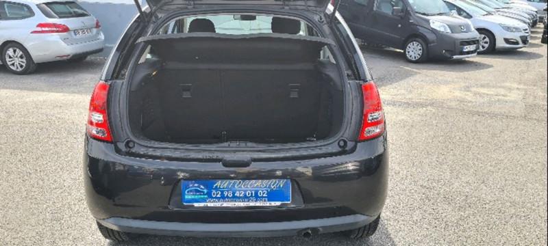 Photo 8 de l'offre de CITROEN C3 1.4 HDI70 FAP CONFORT à 4490€ chez Vianor occasions