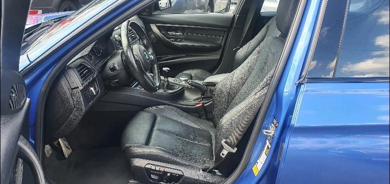 Photo 5 de l'offre de BMW SERIE 3 (F30) 335 I 306CH  PACK M PERFORMANCE à 34990€ chez Vianor occasions