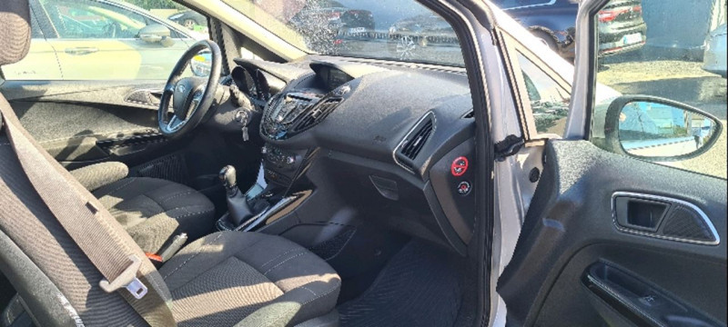 Photo 11 de l'offre de FORD B-MAX 1.5 TDCI 75CH FAP TITANIUM à 8990€ chez Vianor occasions