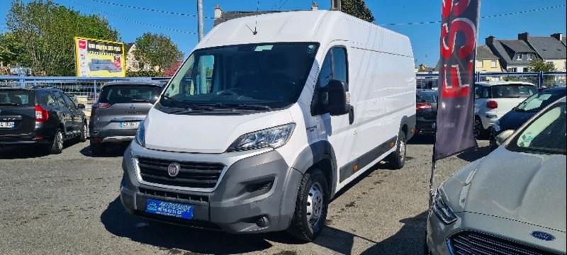 Photo 1 de l'offre de FIAT DUCATO FG 3.5 MAXI LH2 2.3 MULTIJET 130CH PACK à 15990€ chez Vianor occasions