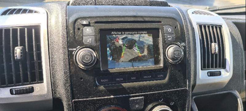 Photo 4 de l'offre de FIAT DUCATO FG 3.5 MAXI LH2 2.3 MULTIJET 130CH PACK à 15990€ chez Vianor occasions
