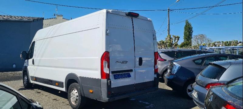Photo 8 de l'offre de FIAT DUCATO FG 3.5 MAXI LH2 2.3 MULTIJET 130CH PACK à 15990€ chez Vianor occasions