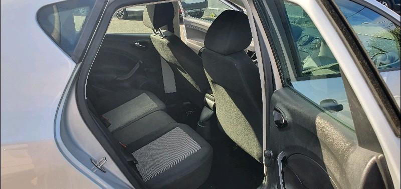Photo 9 de l'offre de SEAT IBIZA 1.4 TDI 75CH STYLE à 9490€ chez Vianor occasions