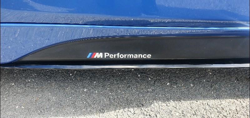 Photo 12 de l'offre de BMW SERIE 3 (F30) 335 I 306CH  PACK M PERFORMANCE à 34990€ chez Vianor occasions