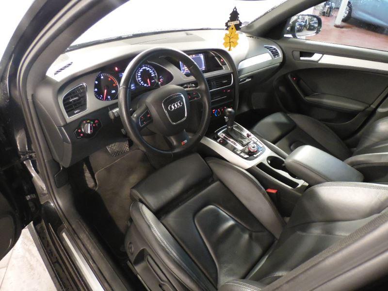 Photo 9 de l'offre de AUDI A4 2.7 V6 TDI 190CH DPF S LINE MULTITRONIC à 13990€ chez Vianor occasions