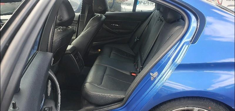 Photo 6 de l'offre de BMW SERIE 3 (F30) 335 I 306CH  PACK M PERFORMANCE à 34990€ chez Vianor occasions