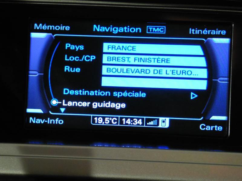 Photo 12 de l'offre de AUDI A4 2.7 V6 TDI 190CH DPF S LINE MULTITRONIC à 13990€ chez Vianor occasions