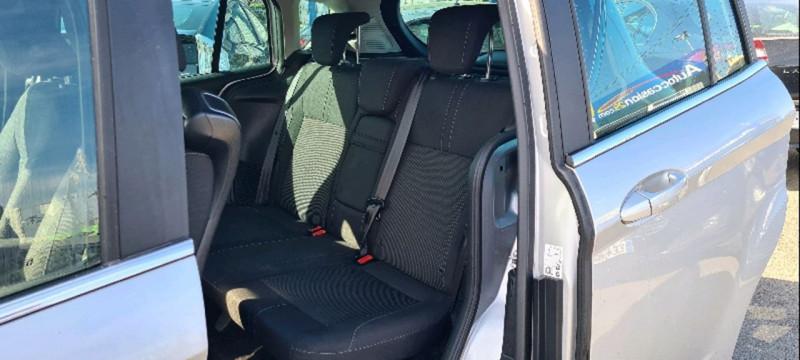 Photo 7 de l'offre de FORD B-MAX 1.5 TDCI 75CH FAP TITANIUM à 8990€ chez Vianor occasions