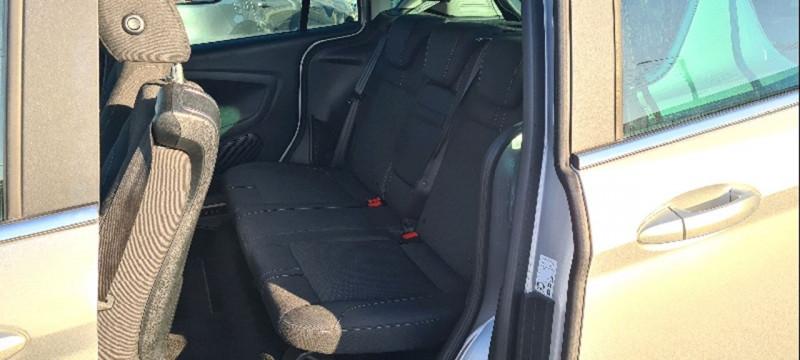 Photo 7 de l'offre de FORD B-MAX 1.5 TDCI 75CH STOP&START TITANIUM à 8990€ chez Vianor occasions