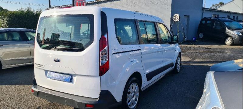Photo 3 de l'offre de FORD GRD TOURNEO CONNECT 1.5 TD 100CH AMBIENTE EURO6 à 13490€ chez Vianor occasions