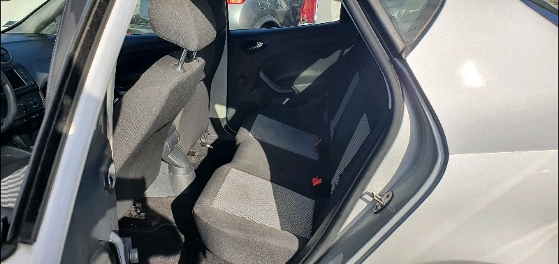 Photo 6 de l'offre de SEAT IBIZA 1.4 TDI 75CH STYLE à 9490€ chez Vianor occasions