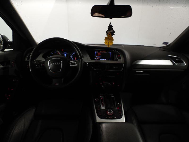 Photo 7 de l'offre de AUDI A4 2.7 V6 TDI 190CH DPF S LINE MULTITRONIC à 13990€ chez Vianor occasions