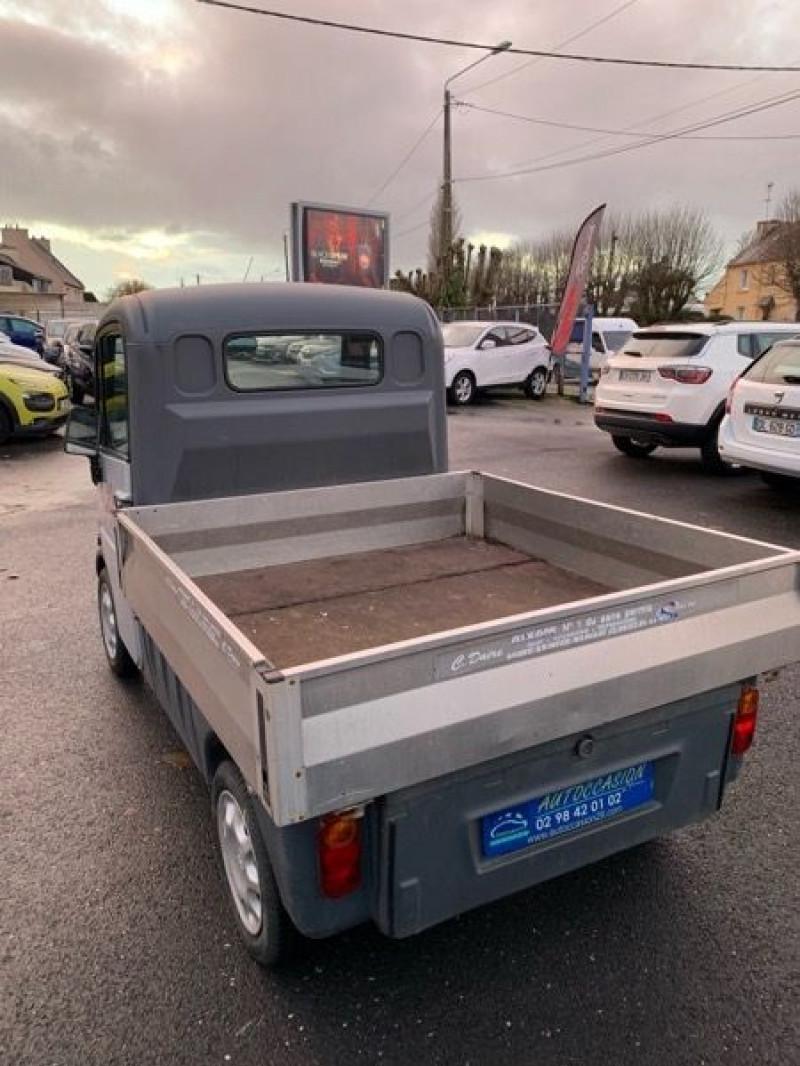 Photo 2 de l'offre de AIXAM PICK UP 500.5 ECO à 5990€ chez Vianor occasions