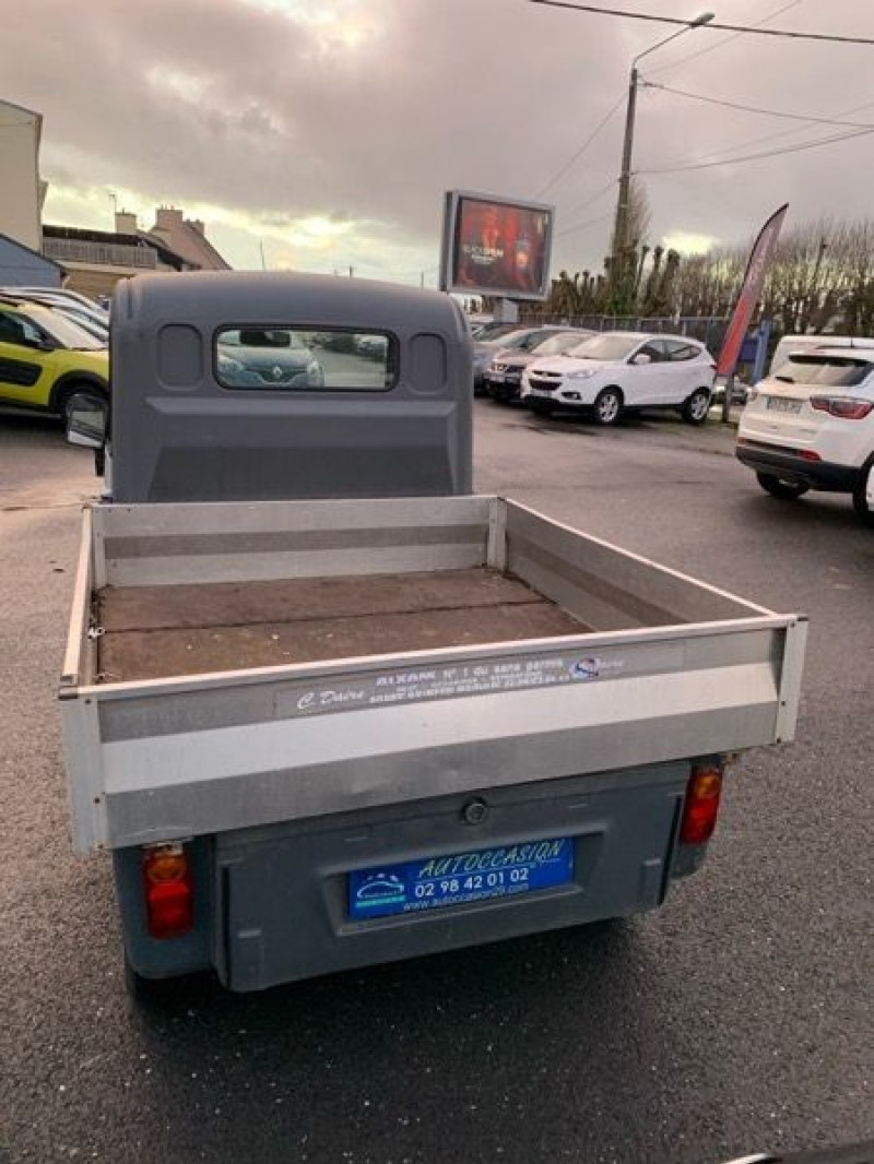 Photo 3 de l'offre de AIXAM PICK UP 500.5 ECO à 5990€ chez Vianor occasions