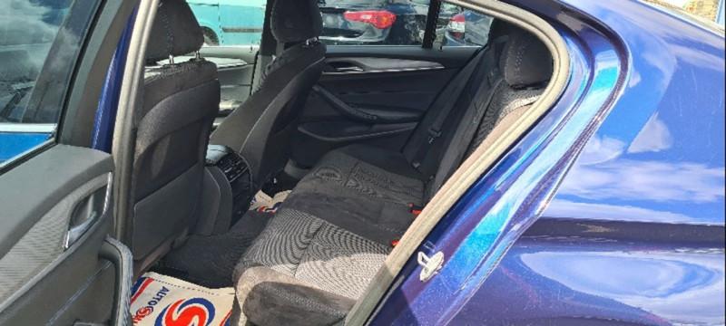 Photo 7 de l'offre de BMW SERIE 5 (G30) 520DA XDRIVE 190CH M SPORT STEPTRONIC à 25990€ chez Vianor occasions
