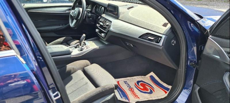 Photo 13 de l'offre de BMW SERIE 5 (G30) 520DA XDRIVE 190CH M SPORT STEPTRONIC à 25990€ chez Vianor occasions