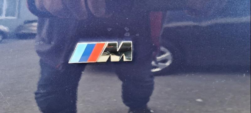 Photo 5 de l'offre de BMW SERIE 5 (G30) 520DA XDRIVE 190CH M SPORT STEPTRONIC à 25990€ chez Vianor occasions