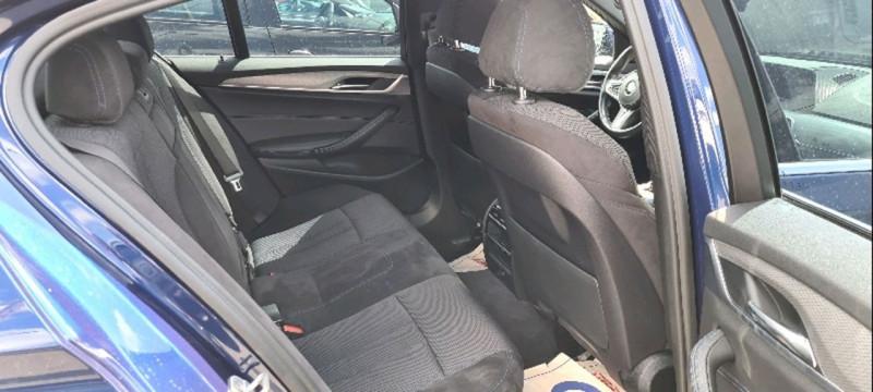 Photo 12 de l'offre de BMW SERIE 5 (G30) 520DA XDRIVE 190CH M SPORT STEPTRONIC à 25990€ chez Vianor occasions