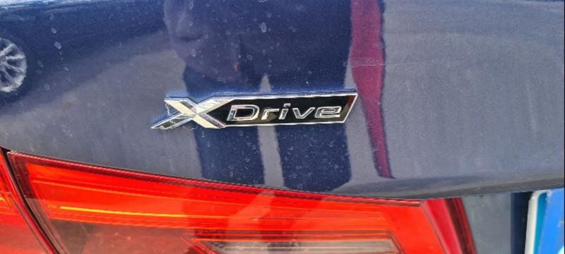 Photo 9 de l'offre de BMW SERIE 5 (G30) 520DA XDRIVE 190CH M SPORT STEPTRONIC à 25990€ chez Vianor occasions