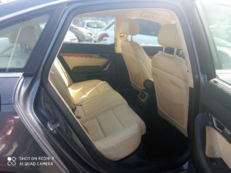 Photo 9 de l'offre de AUDI A6 3.0 V6 TDI 225CH AMBITION QUATTRO TIPTRONIC à 7990€ chez Vianor occasions