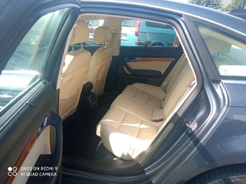 Photo 7 de l'offre de AUDI A6 3.0 V6 TDI 225CH AMBITION QUATTRO TIPTRONIC à 7990€ chez Vianor occasions