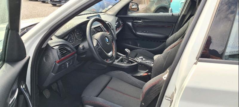 Photo 5 de l'offre de BMW SERIE 1 (F21/F20) 114D 95CH SPORT 5P à 10990€ chez Vianor occasions