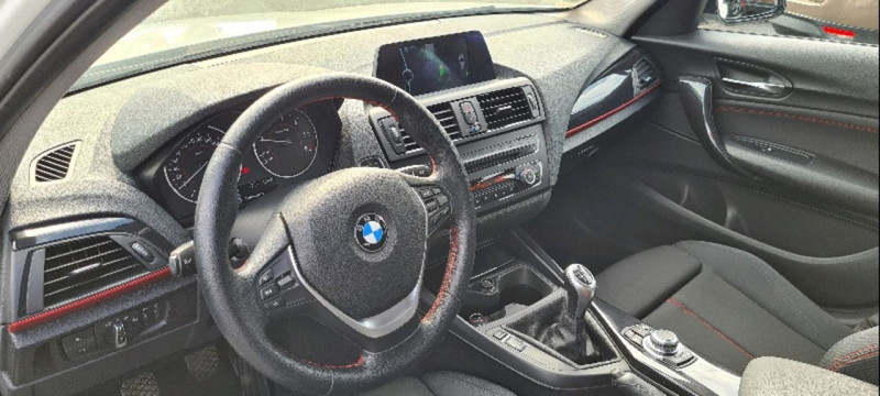 Photo 6 de l'offre de BMW SERIE 1 (F21/F20) 114D 95CH SPORT 5P à 10990€ chez Vianor occasions