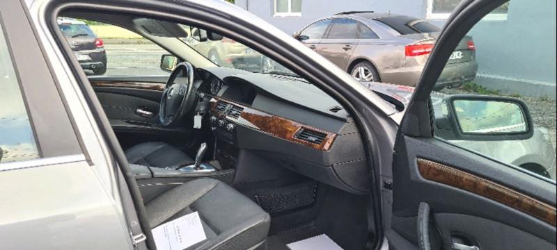 Photo 11 de l'offre de BMW SERIE 5 TOURING (E61) 525XDA 197CH LUXE à 10490€ chez Vianor occasions