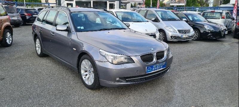 Photo 2 de l'offre de BMW SERIE 5 TOURING (E61) 525XDA 197CH LUXE à 10490€ chez Vianor occasions