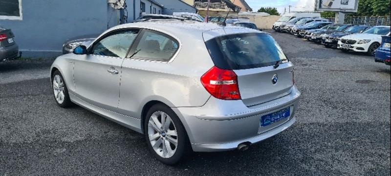 Photo 4 de l'offre de BMW SERIE 1 (E81/E87) 118D 143CH CONFORT 3P à 5990€ chez Vianor occasions