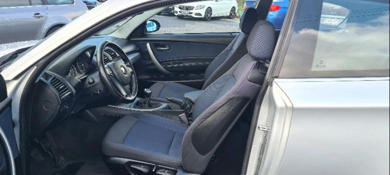 Photo 5 de l'offre de BMW SERIE 1 (E81/E87) 118D 143CH CONFORT 3P à 5990€ chez Vianor occasions