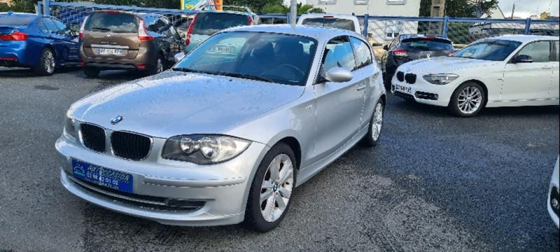 Photo 1 de l'offre de BMW SERIE 1 (E81/E87) 118D 143CH CONFORT 3P à 5990€ chez Vianor occasions