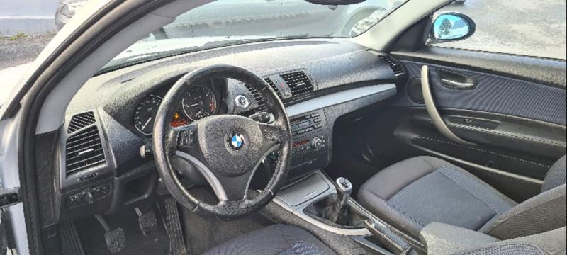 Photo 6 de l'offre de BMW SERIE 1 (E81/E87) 118D 143CH CONFORT 3P à 5990€ chez Vianor occasions