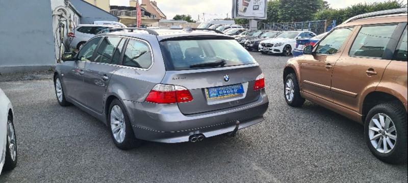 Photo 4 de l'offre de BMW SERIE 5 TOURING (E61) 525XDA 197CH LUXE à 10490€ chez Vianor occasions