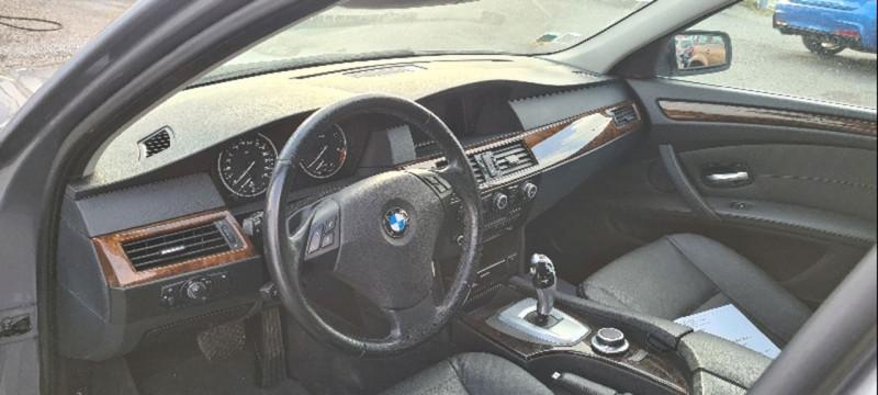 Photo 6 de l'offre de BMW SERIE 5 TOURING (E61) 525XDA 197CH LUXE à 10490€ chez Vianor occasions