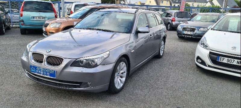 Photo 1 de l'offre de BMW SERIE 5 TOURING (E61) 525XDA 197CH LUXE à 10490€ chez Vianor occasions