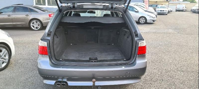 Photo 8 de l'offre de BMW SERIE 5 TOURING (E61) 525XDA 197CH LUXE à 10490€ chez Vianor occasions