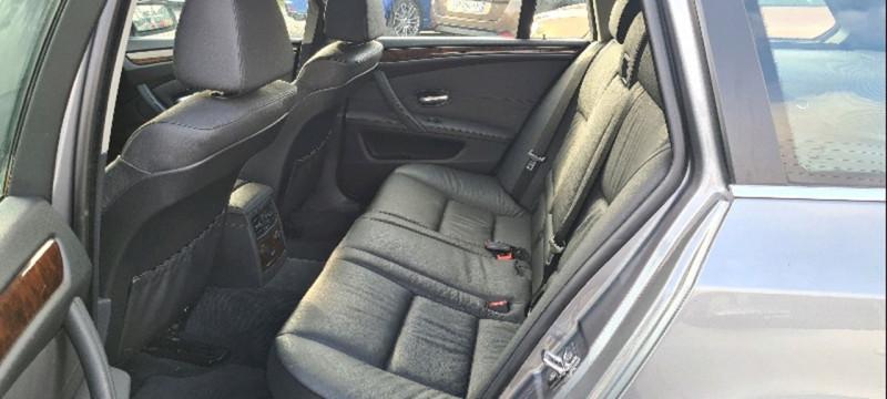 Photo 7 de l'offre de BMW SERIE 5 TOURING (E61) 525XDA 197CH LUXE à 10490€ chez Vianor occasions