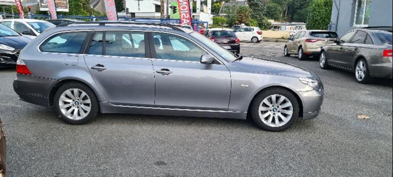 Photo 3 de l'offre de BMW SERIE 5 TOURING (E61) 525XDA 197CH LUXE à 10490€ chez Vianor occasions