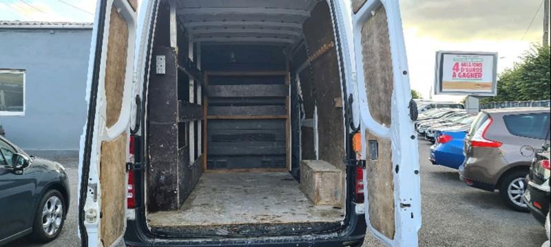 Photo 7 de l'offre de MERCEDES-BENZ SPRINTER FG 213 37S à 15990€ chez Vianor occasions