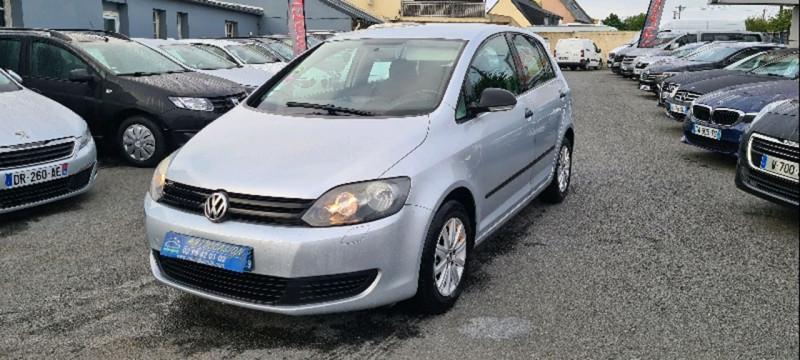 Volkswagen GOLF PLUS 1.6 TDI 90CH FAP CONFORTLINE 5P Diesel GRIS C Occasion à vendre