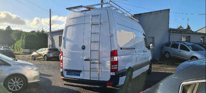 Photo 3 de l'offre de MERCEDES-BENZ SPRINTER FG 213 37S à 14990€ chez Vianor occasions