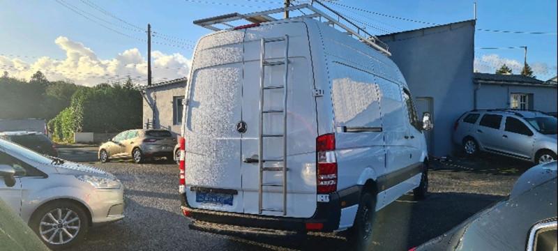 Photo 3 de l'offre de MERCEDES-BENZ SPRINTER FG 213 37S à 16200€ chez Vianor occasions