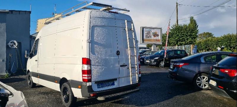 Photo 4 de l'offre de MERCEDES-BENZ SPRINTER FG 213 37S à 14990€ chez Vianor occasions