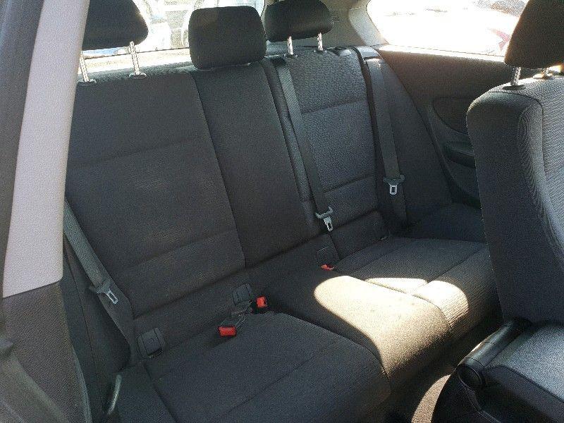 Photo 8 de l'offre de BMW SERIE 1 (E81/E87) 120D 177CH CONFORT 3P à 7490€ chez Vianor occasions