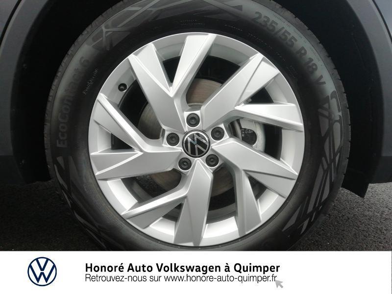 Photo 13 de l'offre de VOLKSWAGEN Tiguan 1.5 TSI 150ch Elegance DSG7 à 39900€ chez Honore Auto - Volkswagen Quimper